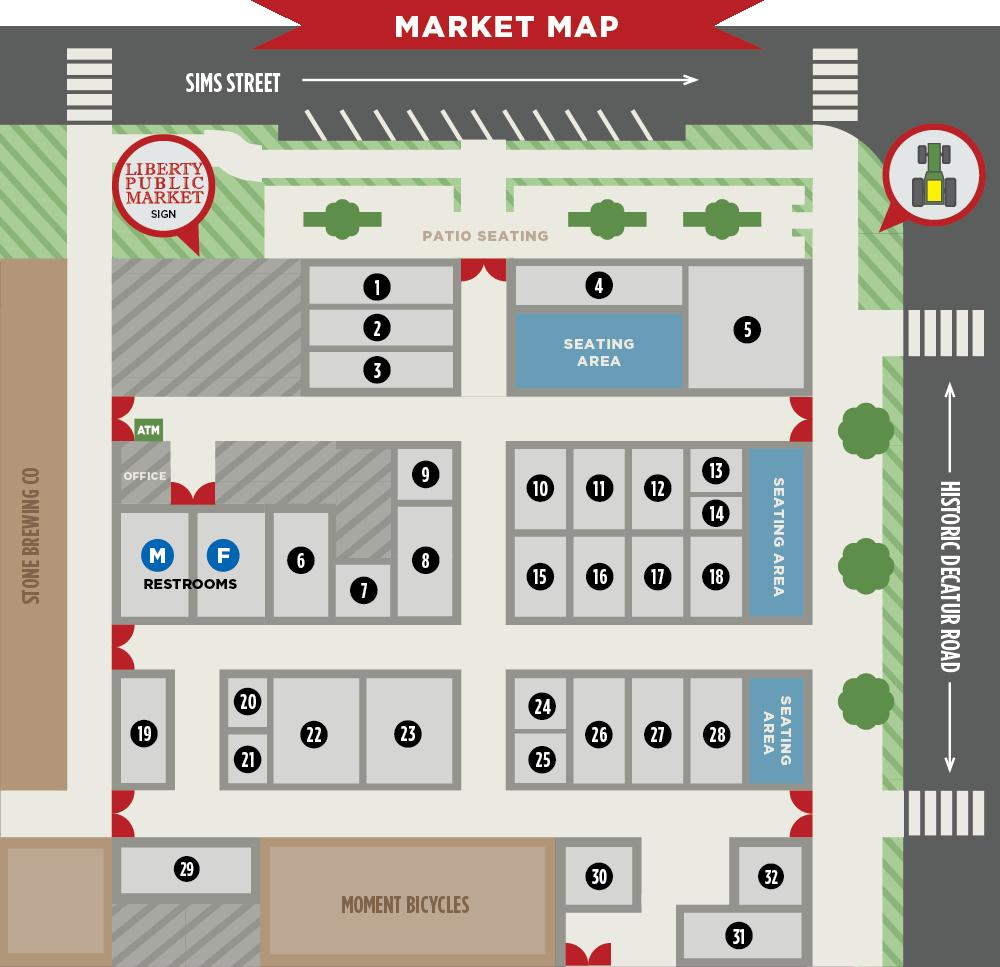 Market Map Liberty Public Market